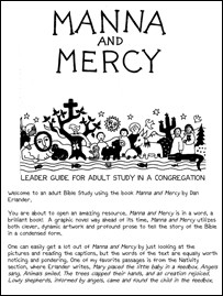 revelation study guide for youth